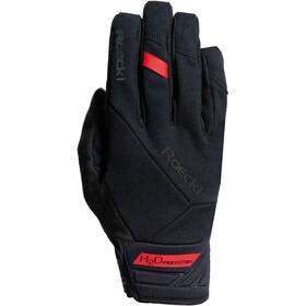 Roeckl Kaukasus Handschoenen, zwart